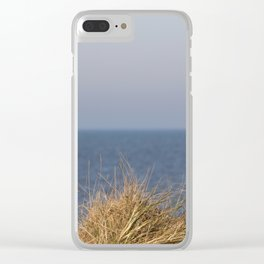 Wild Landscapes at the coast 7 Clear iPhone Case