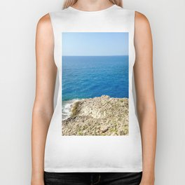Bunker Sea View Biker Tank