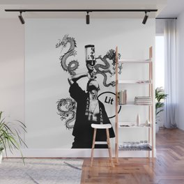 Dungeon Master Wall Mural