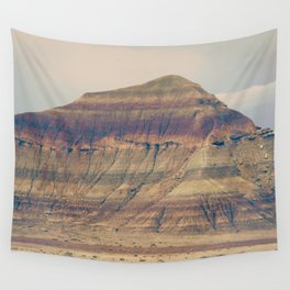 Petrified Desert Wall Tapestry