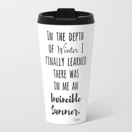 Invincible Summer Travel Mug