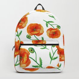 Poppies Magic Backpack