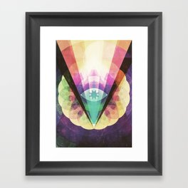 Sleep Dealer Framed Art Print