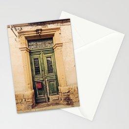 Nicosia Doorway Stationery Cards