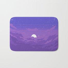 Moonburst V2 Bath Mat