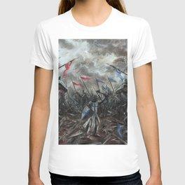 Field of Battle T-shirt