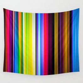 Light Beams Wall Tapestry