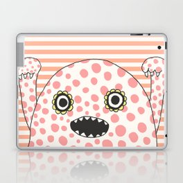 The Corner Monster Series Laptop & iPad Skin