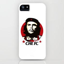 Che Guevara KFC iPhone Case