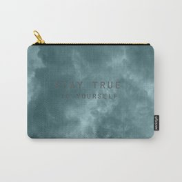2016 Limited Edition Society6 Artist Calendar Carry-All Pouch