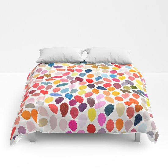 rain 3 Comforters
