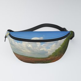 Swamp Life Fanny Pack
