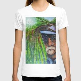 Hiding Juan T-shirt