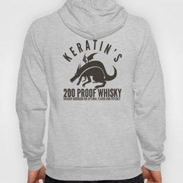 Keratin's Dragon Distilled Whisky Hoody