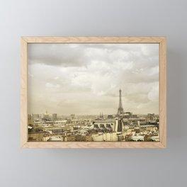 Lucky Ones Framed Mini Art Print