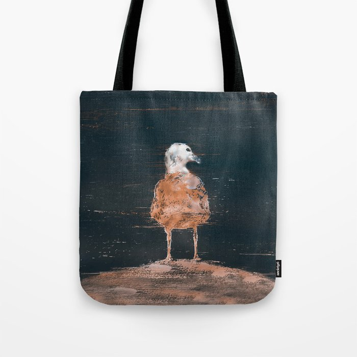 Pidgeon Pointer Tote Bag