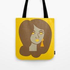 Dana Dandelion Tote Bag