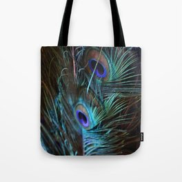 Cow Watcher Tote Bag