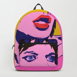 Glam Jagger Backpack