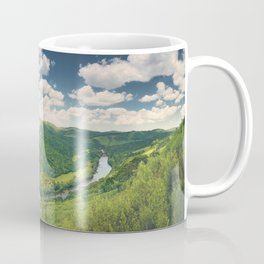Pelotas Horseshoe Coffee Mug