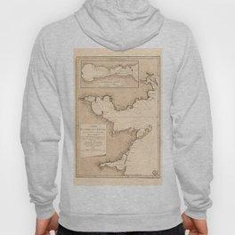 Gulf O St Lawrence 1780 Hoody