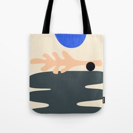 Shape study #15 - Stackable Collection Tote Bag