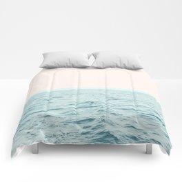 Sea Breeze #society6 #decor #style #tech Comforters