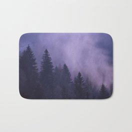 You are my favorite season ! Bath Mat