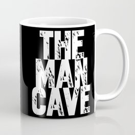 Man Cave 1 Coffee Mug