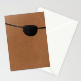 """""""Support"""" International Talk Like a Pirate Day! Stationery Cards"""