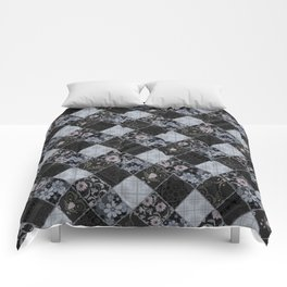 The people's patchwork Comforters