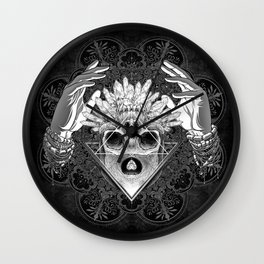 Winya No. 79 Wall Clock