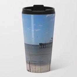 New Kinda Lingo Travel Mug
