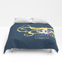 Sailor Moon Chronicles Comforters