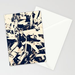 Scraps Stationery Cards