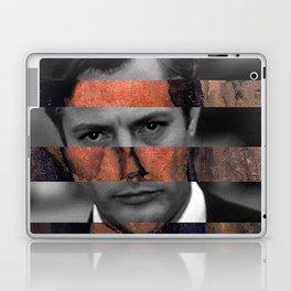 """Modigliani """"Portrait of a Poet"""" & Marcello Mastroianni Laptop & iPad Skin"""
