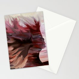 Lifted Beauty Stationery Cards