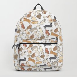 My sweet rabbit Backpack