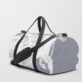 BISON & BOLTS Duffle Bag