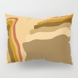 Canyon Pillow Sham