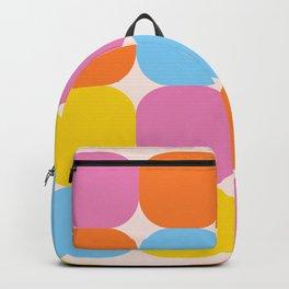 Retro 60s #2 Backpack