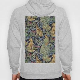 "William Morris ""Forest"" 1. Hoody"