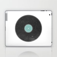 Space Disco Laptop & iPad Skin