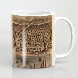 Chicago 1871 Coffee Mug