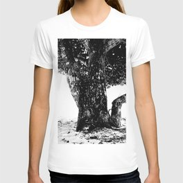 Big tree T-shirt