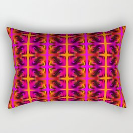 Pattern by always same dreams Rectangular Pillow