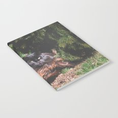 The king of the cats Notebook