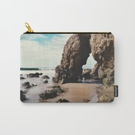 Beach Blues Carry-All Pouch