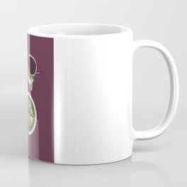 Breakfast, the Most Important Meal of the Day Coffee Mug