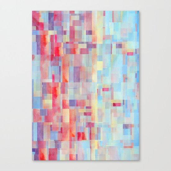 Shapeshifter (Arpeggi Remix) Canvas Print